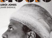 LIBRO: MÚSICA PARA LEER, Black Music. Free Jazz conciencia negra 1959-1967