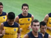 Boca descarta tres jugadores para domingo ante Atl. Rafaela