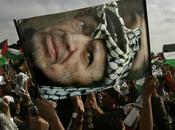 Conflicto árabe-israelí (xx): muerte arafat (2004)