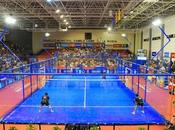 Resultados octavos final World Padel Tour Nucia