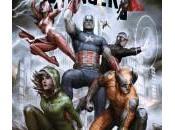 Primer vistazo Uncanny Avengers
