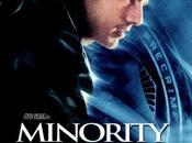 Spielberg quiere continuar Minority Report ayuda escritor Godzilla, Borenstein