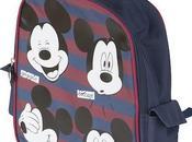 ¡Sorteamos mochila Mickey Mouse Zippy para Vuelta Cole!