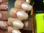 Color uñas para manos morenas