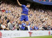 Chelsea derrota Leicester