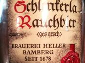 Cerveza Aecht Schlenkerla Rauchbier: Ahumada Alemania