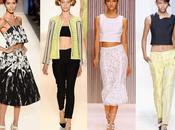 Últimas tendencias moda 2014- Fotos