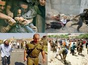 Conflicto áraba-israelí (xxi): israel retira franja gaza (2005)