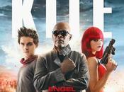 """Nuevo póster primer clip v.o. """"kite"""""""
