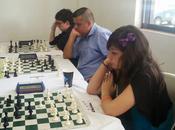 Domingo ajedrez club Joaquín Gutiérrez