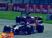 Kvyat vuelve puntuar para toro rosso mientras vergne logra