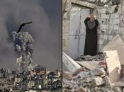 Descenso infierno sionista