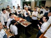 Gastronomía economía