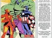 Uncanny Avengers incluirá homenaje niño recientemente fallecido