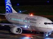 Copa nuevos vuelos Georgetown Fort Lauderdale