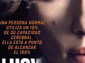 Crítica cine: 'Lucy'