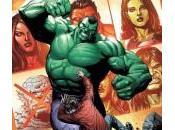 Primer vistazo Hulk