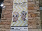 Concierto Shop Boys. Gijón (01-08-2014)