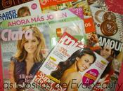 Revistas Septiembre 2014 (Regalos, suscripciones viene)