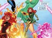 rumorea nueva serie regular Jean Grey