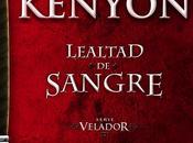Próximamente España: Lealtad sangre (Belador, Dianna Love Sherrilyn Kenyon