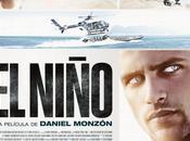 Niño. película Daniel Monzón