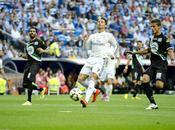 Liga BBVA: Real Madrid Córdoba. Victoria brillantez