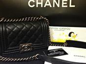 ¡Por fin! clon bolso Chanel llegó Zara