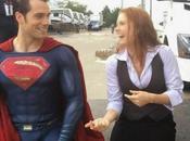 Superman lois lane aceptan reto cubo hielo