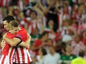 Athletic Bilbao vuelta partido venció Napoli