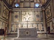 Baptisterio Giovanni Florencia