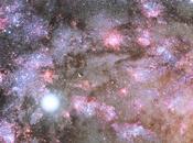 nace galaxia elíptica