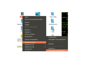 Instalar configurar Rabbit CVS(clon Tortoise SVN) local NetBeans ubuntu 14.04