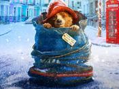 """Nuevo navideño póster """"paddington"""""""