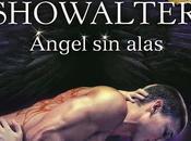 Portada español: Ángel alas (Ángeles Oscuridad, Gena Showalter