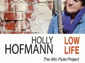 RECOMENDAMOS Holly HofmannToca flauta desde pequeñ...