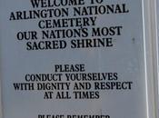 CEMENTERIO MILITAR ARLINGTON. WASHINGTON. EEUU. Marzo 2013