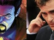Joaquin Phoenix, cada cerca Doctor Extraño para Marvel