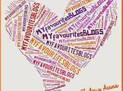 Favourites Blogs Blogueras Fandangueras