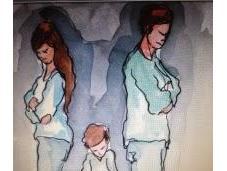 Guía para afrontar separación dañar hijos