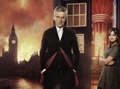 Cinemark Mundo presentan exclusiva, estreno Doctor Who: Deep Breath