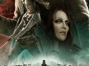 """Nuevo afiche, imágenes trailer """"Seventh Son"""". Estreno cines, Febrero 2015"""