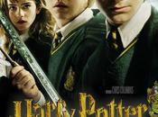 Película: Harry Potter cámara secreta