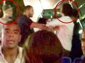 Justin Bieber Orlando Bloom pelean Miranda Kerr