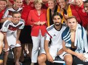 Pálmarés selección alemana fútbol