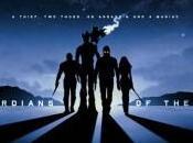 Guardianes Galaxia seguirá como tras este semana