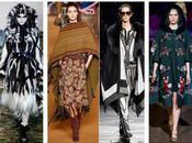 Nueva tendencia: capas ponchos