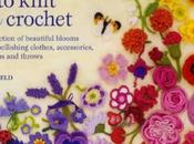 Manual Gratis Flores Crochet