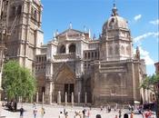 Fachada Oeste Catedral Toledo