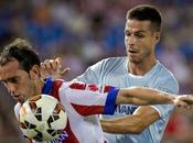 Atlético sufre para ganar Eibar
